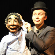 Magicien- Ventriloque- Stephenlucy- Spectacledemagie- Tours- Indretloire- RégionCentrevaldeloire- Luciolespectaclesproduction