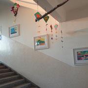 Galerie für Schülerarbeiten