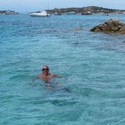 Badevergnügen vom feinsten