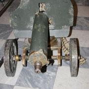 Легендарный пулемет «Максим»