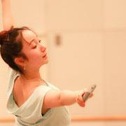 Kanon Sunahara Photo:Hiroki Nakatani