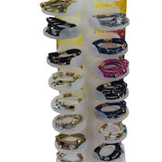 New Bling - Display für 36 Armbänder, incl. Produktverpackungen