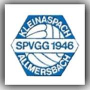 Spbgg Kleinaspach/Allmersbach a.W.