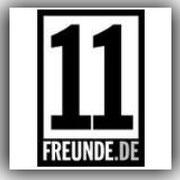 11Freunde - Sportmagazin