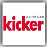 Kicker - Sportmagazin