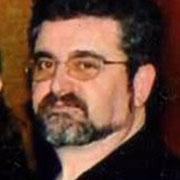 Fabiano - corista basso