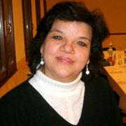 Cristina - aiuto direttore - corista soprano - solista