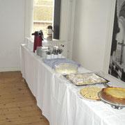 Ausstellung: Roswitha Steinkopf. Foto: Wolfgang Brammen