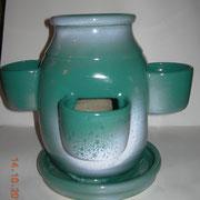 pot pour aromates