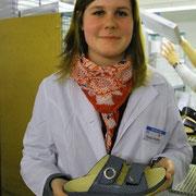Vital Schuhe aus Österreich - Kennenlernen des Handwerks vor Ort