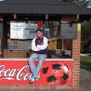Fußball in Jena
