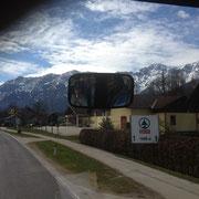 Meico in Österreich