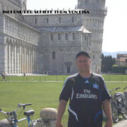 Schiefer Turm, Pisa (Italien)
