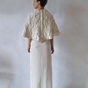 Concorso Nazionale di Moda Etica - Autore selezionato categoria Abbigliamento - Caterina Lotti