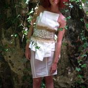 Concorso Nazionale di Moda Etica - Autore selezionato - Annalisa Teseo