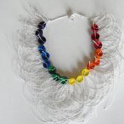 Concorso Nazionale di Moda Etica - Autore selezionato categoria Bijoux e Gioielli - Bezerra Ciriaco Marcia