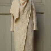 Concorso Nazionale di Moda Etica - Autore selezionato categoria Abbigliamento - Loredana Gelli