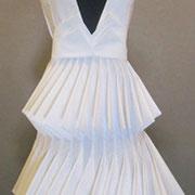 Concorso Nazionale di Moda Etica - Autore selezionato categoria Abbigliamento - Matteo Persico
