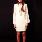 Concorso Nazionale di Moda Etica - Autore selezionato categoria Abbigliamento - Valentina Santoro