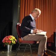 Bordesholmer LandFrauen, Lesung mit Meyer-Burckhardt im Oktober 2019