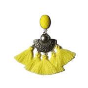 BO aztèques jaunes