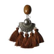 BO aztèques marron