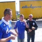 Dirk Lade und Günther