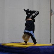 Sportabzeichentag 2013