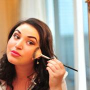 Beauty Am Markt - Eigentümerin Lena Pries