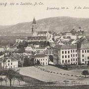 Gymnasium Klosterneuburg, ar. 1916