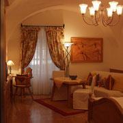 Alle unsere Zimmer und Junior-Suiten sind individuell in Größe und Ausstattung.