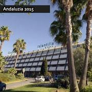 Andaluzia 2015