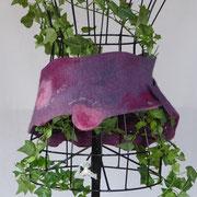 Cacheur, pflanzengefärbt