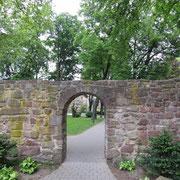 Altstadt von Bad Hersfeld