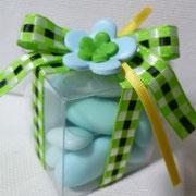 bomboniere battesimo -fimochepassione-