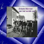 1972 - Het ontstaan van WV Tourmalet door o.a.: Rik Wouters, Jan Roelen, Toon Severijns en Jan Seegers
