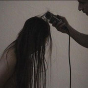 HORRORPIECE FOR HAIRFETISHISTS, 2001 - Gabrielle Zimmermann