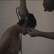 HORRORPIECE FOR HAIRFETISHISTS, 2001 - Gabrielle Zimmermann