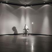 Sinnlose Tätigkeiten, mit grosser Sorgfalt ausgeführt IV Nr.1.1, 2015 - WKV - Gabrielle Zimmermann