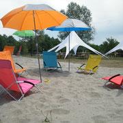 Beachparty bei SOG