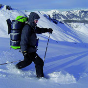 Igluexpedition mit sports-outdoorguide.de