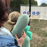 Teamevent mit Sports & Outdoor Guide