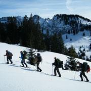 Igluexpedition mit sports-outdoorguide.de