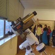 Telescopio CORONADO PST 40