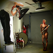 Workshop bei Stefan Gesell