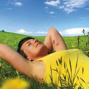 Apprendre à se Détendre et se Relaxer profondément, rapidement et efficacement.