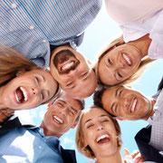 Sophrologie en Groupe: Partagez un Moment de Détente tous Ensemble.