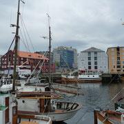 in Trondheim