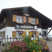Alpspitz in Nesselwang   Mittelstation