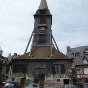 Turm der Kirche St. Catherine | Innenstadt